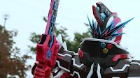 Kamen Rider Slash