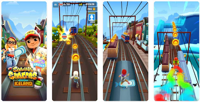 subway surfers 2020
