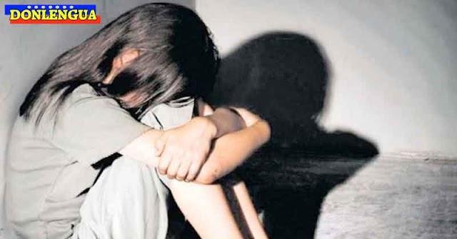 Niña de 11 años se suicidó en el Zulia porque su padre chavista la abusaba diariamente