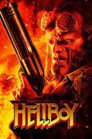 Hellboy (2019) Movie