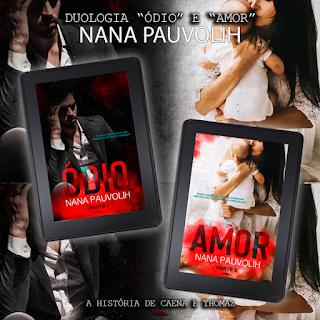 Baixar PDF livros Nana Pauvolih