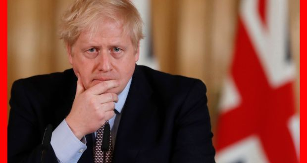 Coronavirus: UK Prime Minister Boris Johnson moved to intensive care