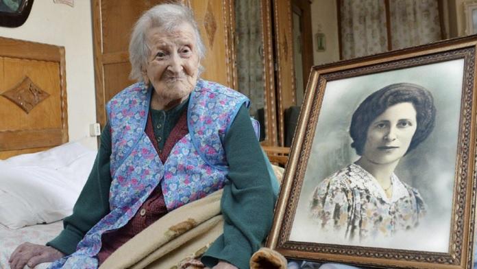La donna più vecchia del mondo è italiana, ultima nata nel 1800