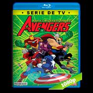 Los Vengadores: Los héroes mas poderosos del planeta (2010) Temporada 1 Completa Full HD 1080p Latino