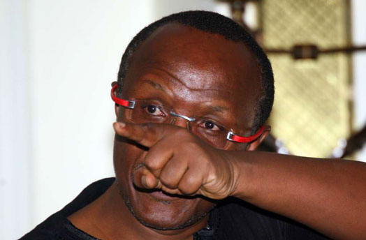 David Ndii Opens Pandora's Box, Says Young Kenyan Men Are Weak and Insecure