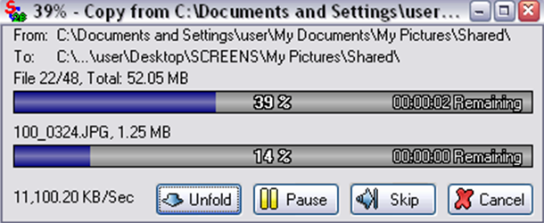 Super Fast Copier Software Free Download from SoniFile