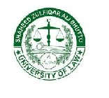 Shaheed Zulifqar Ali Bhutto University of law Latest Jobs For Teaching SZABUL 2021 Karachi