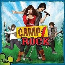 Camp Rock 1 – Tabara de Rock dublat in romana