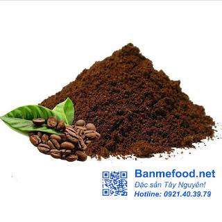 Cà phê Robusta Banmefood.net