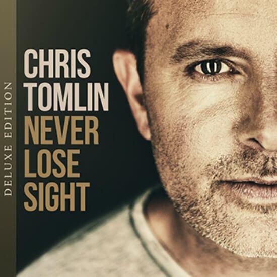 """Chris Tomlin lança álbum """"Never Lose Sight"""" no Brasil em versão de luxo"""