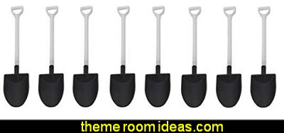 Shovel Shape Spoons