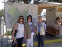 Στη Λέσβο Η Γενική Γραμματέας Ισότητας των Φύλων για την Παγκόσμια Μέρα Προσφύγων