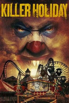 Killer Holiday (2013) DVDRip XviD