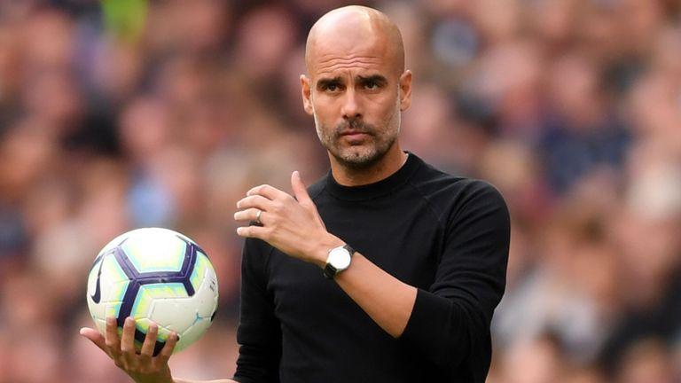 Guardiola Tak Mau Manchester City Bernasib Sama dengan Madrid dan PSG