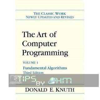 Download The Art of Computer Programming By Donald Knuth PDF Book