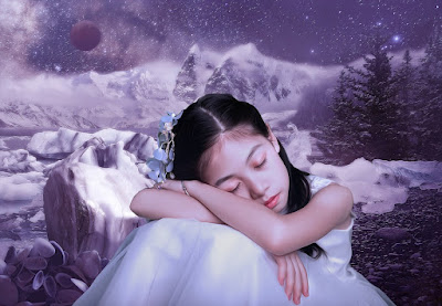 dreams, sleeping dreams, dreaming, unknown faces in dreams,