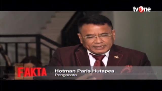 Heboh! Hotman Paris blak-blakan Modus Pejabat Daerah ke Alexis