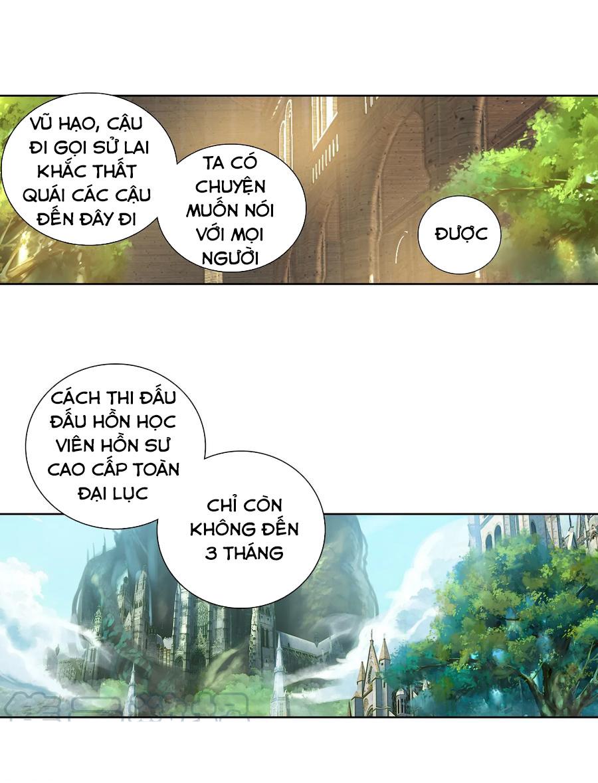 Tuyệt thế Đường Môn - Đấu La Đại Lục 2 chap 240 - Trang 3