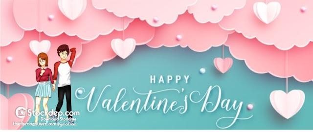 Happy valentines day  free download