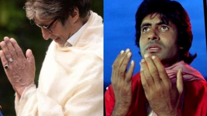 पाई-पाई को मोहताज अमिताभ बच्चन ने पांच बंगले कैसे खरीद लिए
