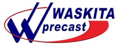 Logo Waskita Beton Precast (WSBP)