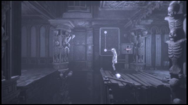 Análisis de DARQ Complete Edition en PS4 - Puzzle