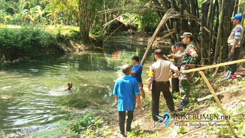 Innalillahi, Nenek Saritem Ditemukan Meninggal di Sungai Kuwarasan