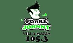 Pobre Johnny 105.3 FM