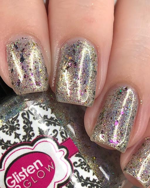 Glisten & Glow Dasher