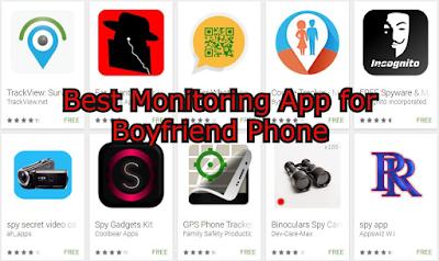 Best Monitoring Apps for Boyfriend Phone