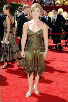 Tracey Gold en la gala de los premios Emmy (2006)
