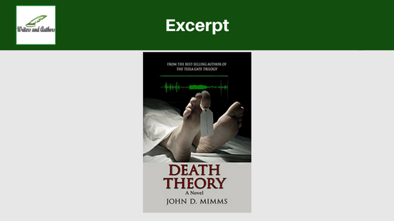 Excerpt: Death Theory by John D. Mimms