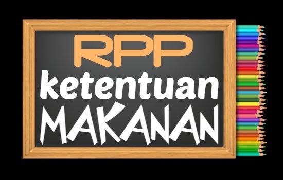 RPP PAI Kelas 8 Semester 2 Tahun 2020/2021, Materi Ketentuan Makanan dan Minuman yang Halal dan Haram