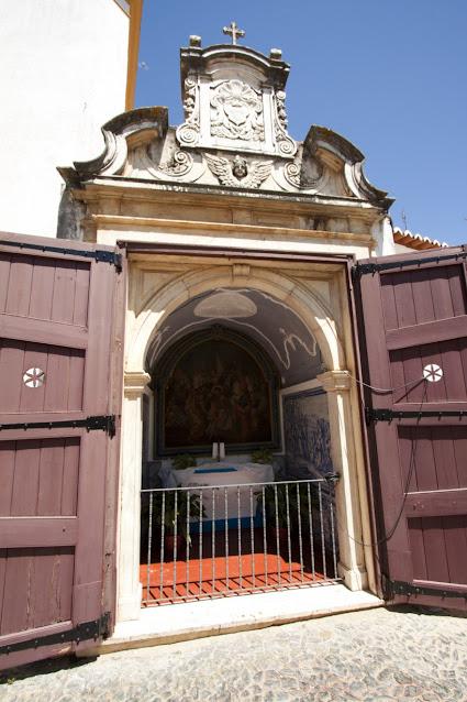 Vila Vicosa-Cappella