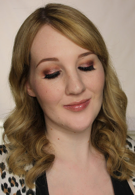 Notoriously Morbid WWBD?, Right Here, Coffee & Contemplation Eyeshadow Swatches & Review