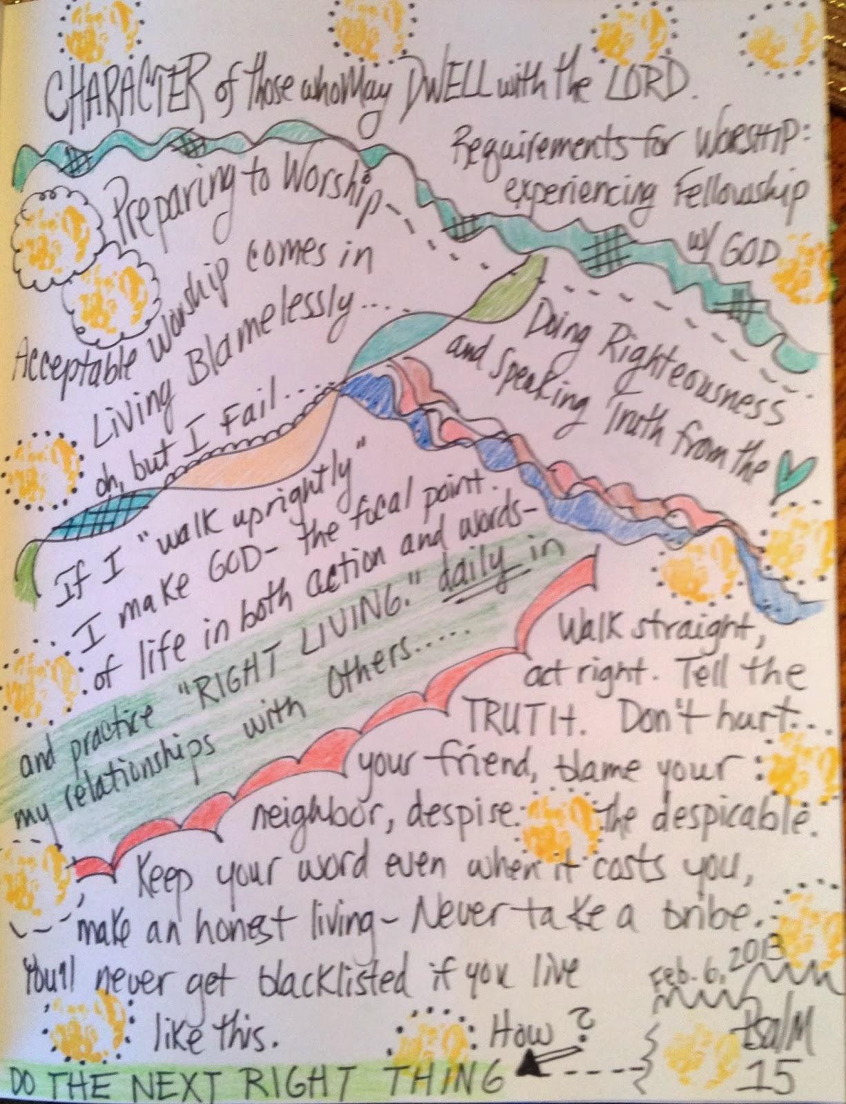 Vintage Grace: Praying the Psalms- Three