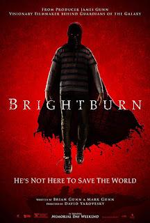Sinopsis Film Brightburn (2019)