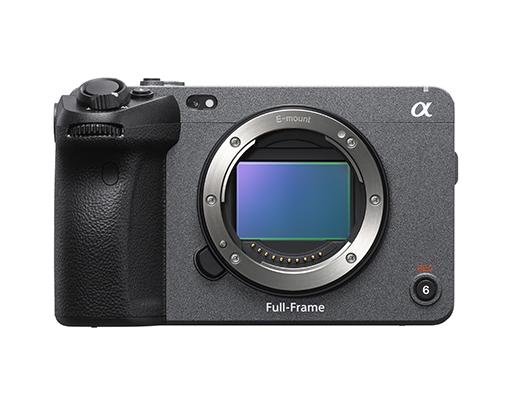 Sony FX3 Camera offers digital cinema technology