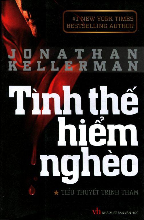Truyện audio trinh thám kinh điển: Tình Thế Hiểm Nghèo- Jonathan Kellerman