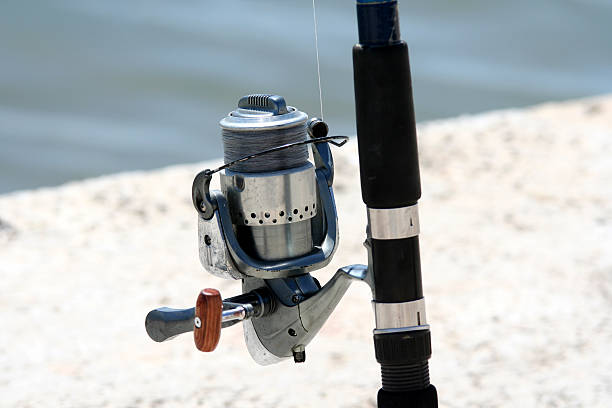 Buying a Fishing Reel – What to Consider