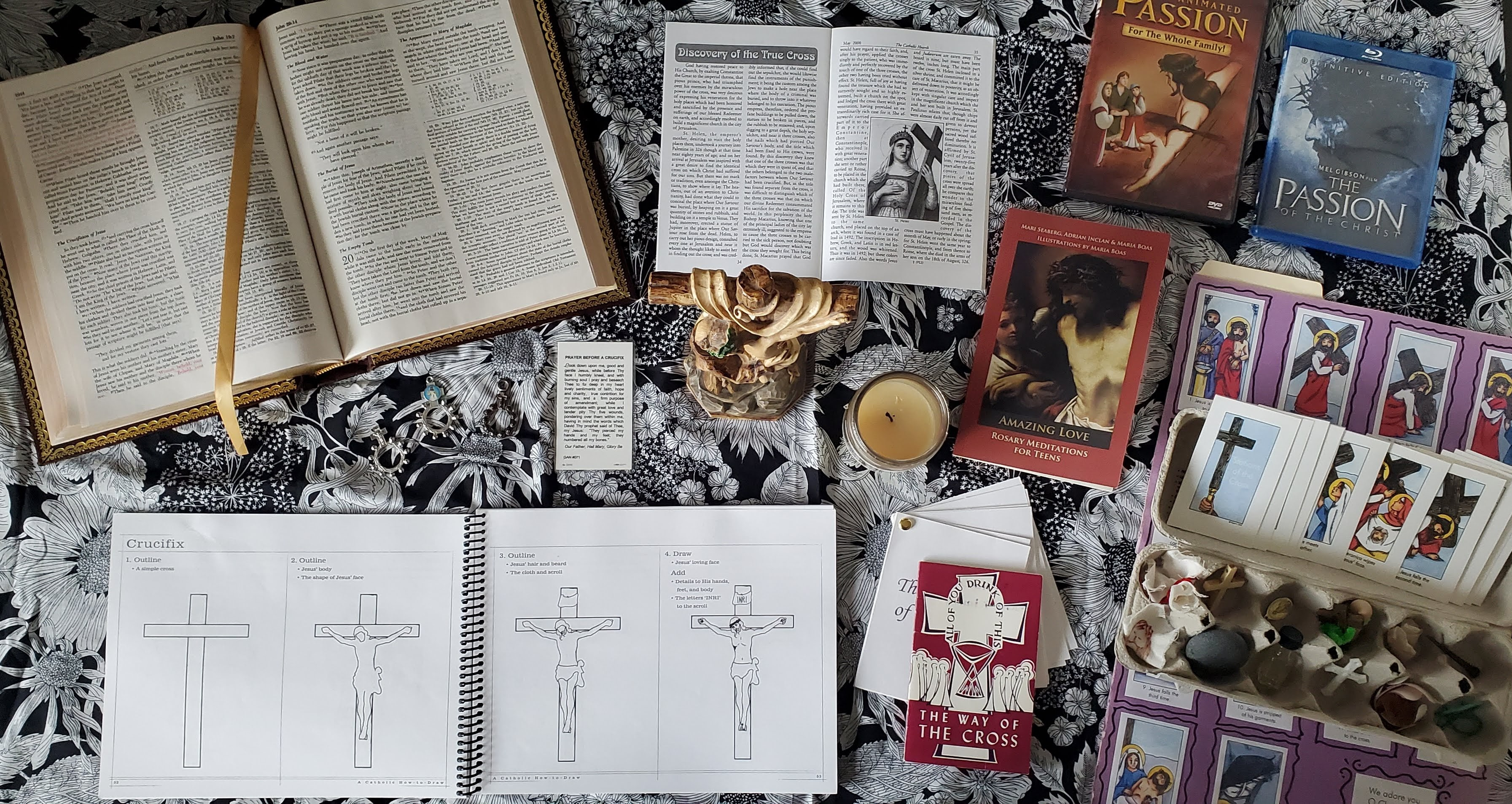 Liturgical Living - What's Next?