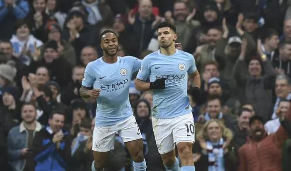 AGEN BOLA - Manchester City Ukir Kemenangan Beruntun ke-18