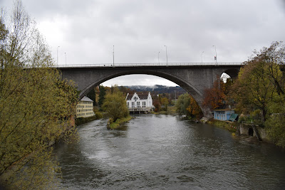 Limmat High Bridge