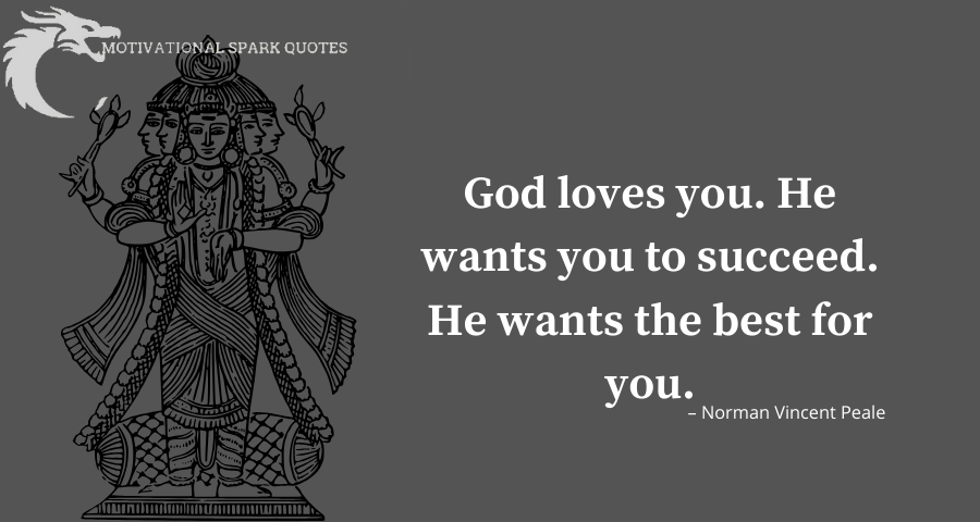 quotes on god's goodness