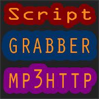 Download Script Grabber Mp3http