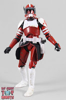 Star Wars Black Series Clone Commander Fox 15