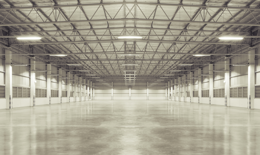 Renting A Warehouse