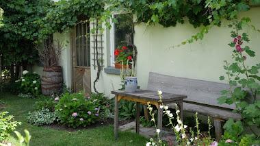 Jardines muy privados. Pecoraro-Schneider, jardín campestre y muchos sueños en Baviera