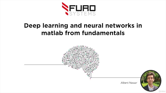 Deep Learning & Neural Networks in Matlab from Fundamentals