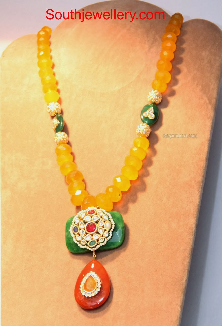Jewellery Designs - Page 1076 of 1144 - Latest Indian Jewellery ...